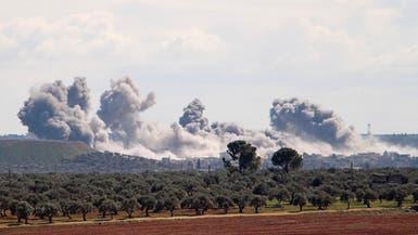 روسيا: لا نضمن سلامة طائرات تركيا في سوريا بعد اليوم