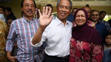 ماليزيا.. ياسين يؤدي القسم خلفاً لرئيس الوزراء مهاتير محمد