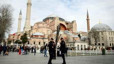 Turkey will inform UNESCO about Hagia Sophia changes, says Cavusoglu