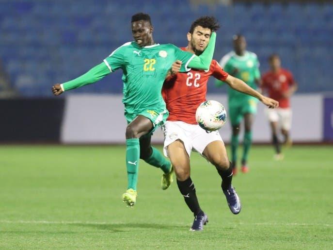 تونس والسنغال يتواجهان في نهائي كأس العرب للشباب