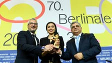 Berlin's Golden Bear for film critiquing Iranian death penalty wins