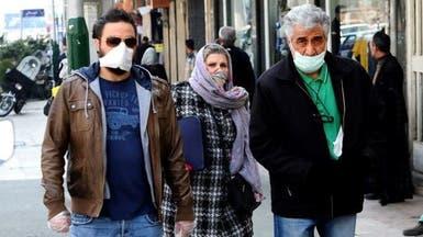 الجيش الإيراني يخلي الشوارع بسبب كورونا خلال 24 ساعة