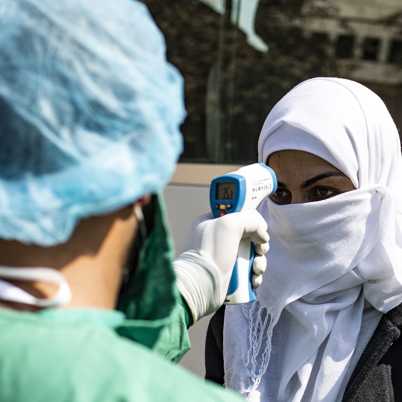 7 إصابات بكورونا بالضفة الغربية وإعلان الطوارئ 30 يوما
