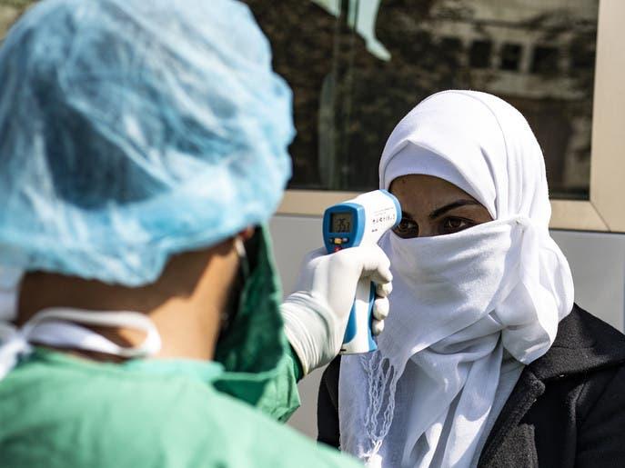 الصحة العالمية: العراق في دائرة الخطر مع استمرار تفشي كورونا