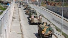 الدفاع التركية تعلن مقتل أحد جنودها باشتباك شمال سوريا