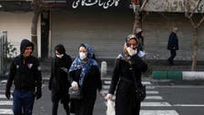 Iran reports 97 coronavirus deaths in 24 hours, raising total to 611