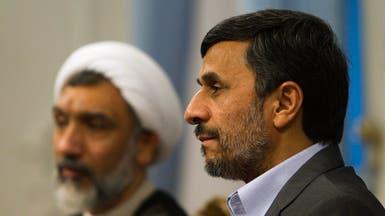 """انتخابات إيران.. أحمدي نجاد يبشّر """"أنا علماني ديمقراطي"""""""