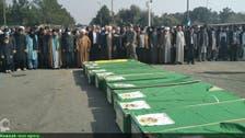 مقتل 21 من ميليشيات إيران في سوريا