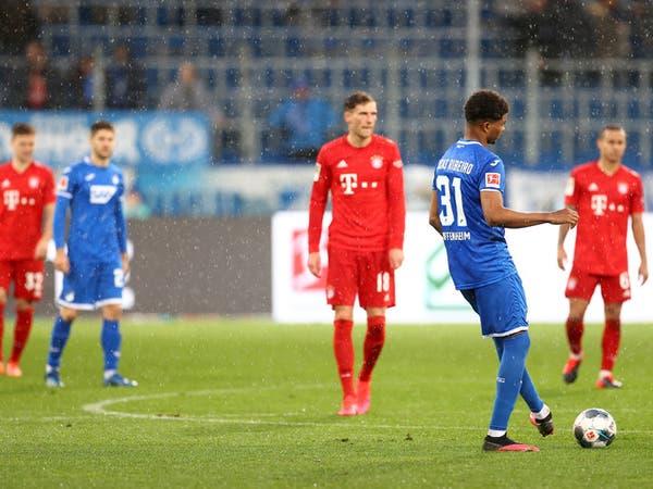 إيقاف الدوري الألماني بسبب كورونا حتى 2 أبريل