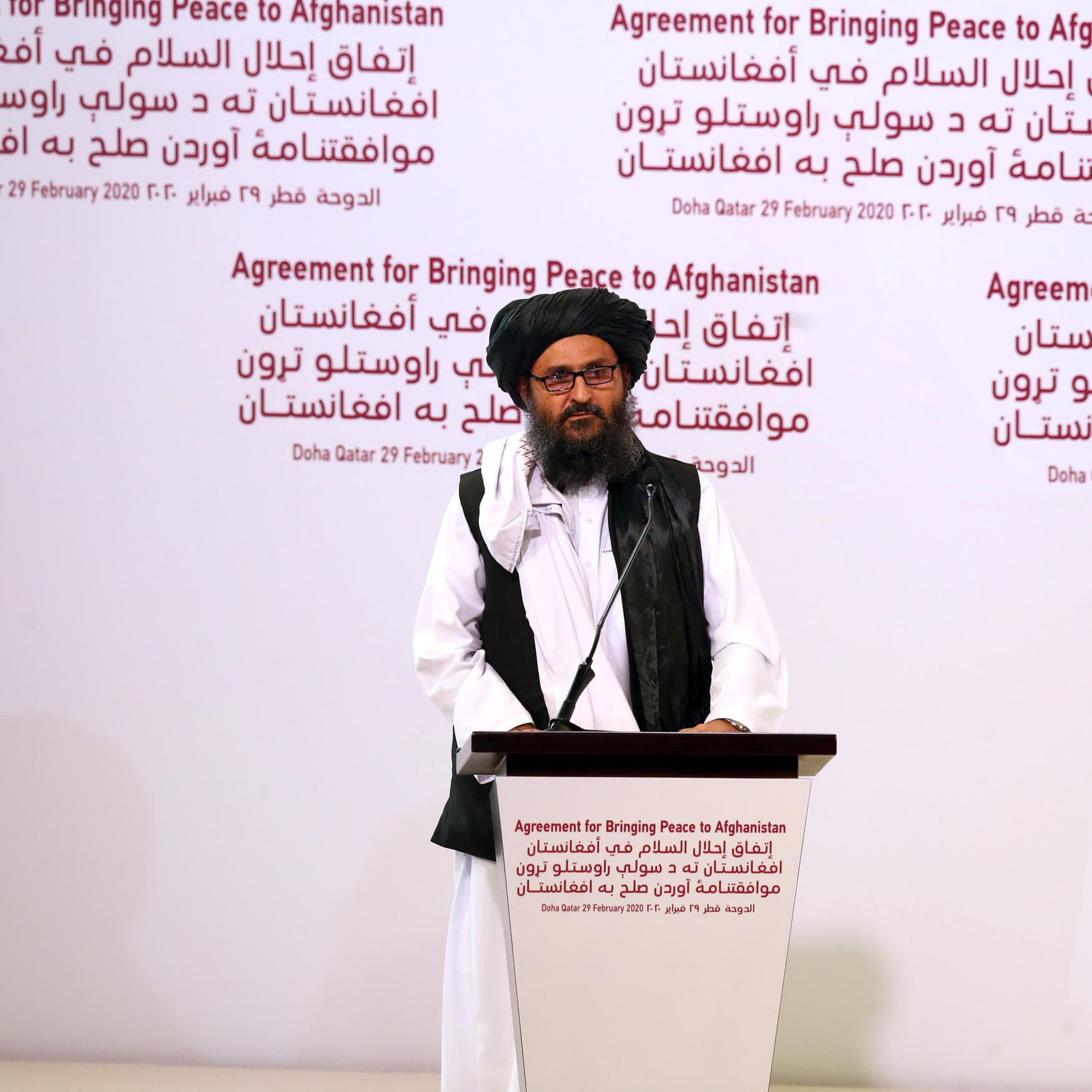 طالبان تنعى الهدنة.. وعودة إلى السلاح والهجمات