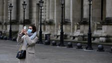 Louvre museum closes doors for second day due to coronavirus risks