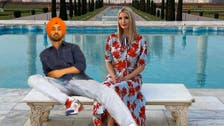 Ivanka Trump photoshopped meme from India trip goes viral amid controversy