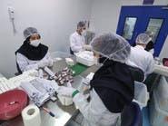 أوروبا ترسل معدات طبية لإيران.. وظريف محرج!