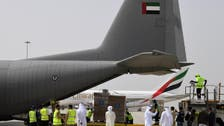 Air corridor deal between Dubai and India to boost vaccine distribution