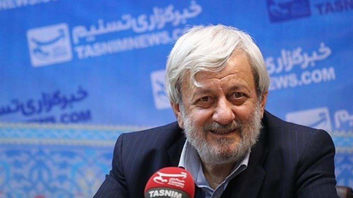 محمد مير محمدي، عضو مجلس تشخيص مصلحة النظام