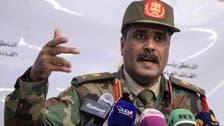 لیبیا میں جنگی جرائم کے ارتکاب پر ایردوآن پر مقدمہ چلنا چاہیے:المسماری