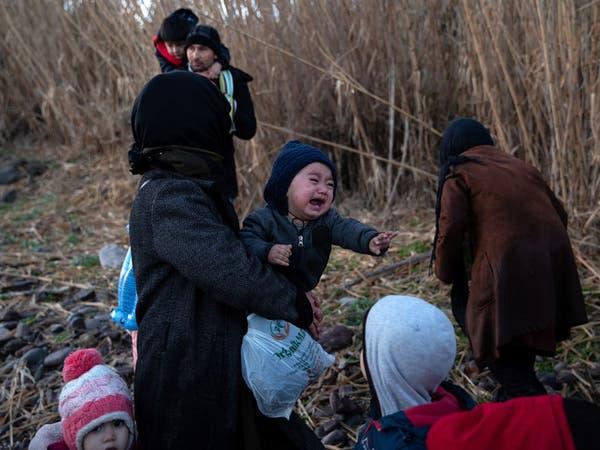 فيديو يفضح تركيا.. نقل المهاجرين بتوجيهات رسمية