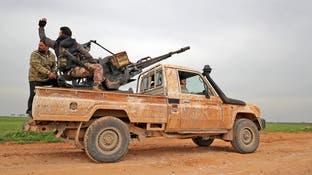 تحضيراً لعمل عسكري.. أنقرة ترتب صفوف أتباعها في سوريا