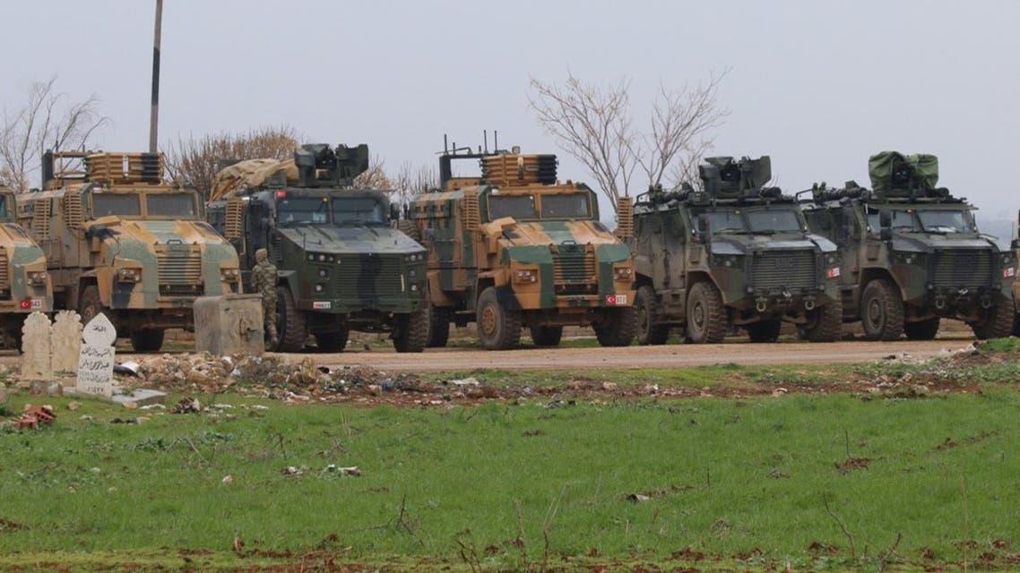 ارتش تركيه