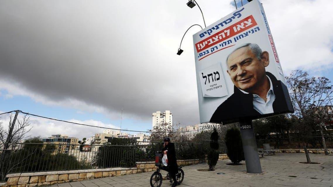 Israel: Election