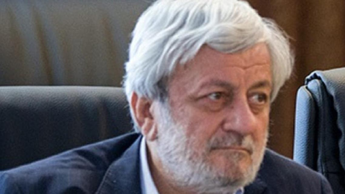 Mohammad Mirmohammadi, a member of a council that advises Supreme Leader Ali Khamenei has died of coronavirus. (Twitter)