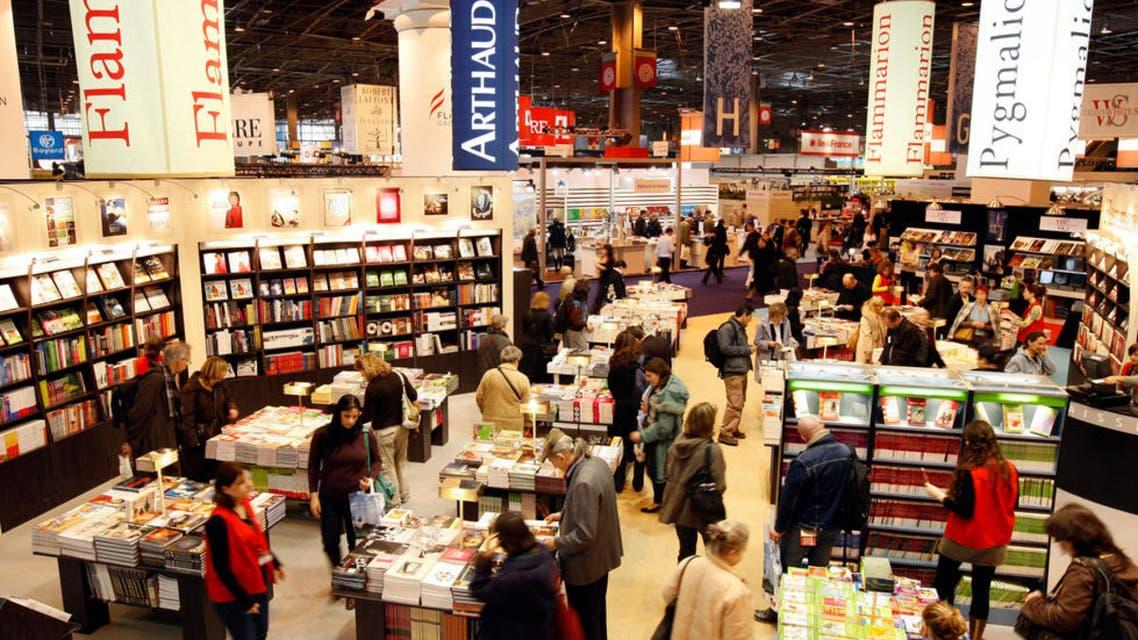 به دلیل شیوع کرونا: نمایشگاه کتاب پاریس برگزار نمیشود