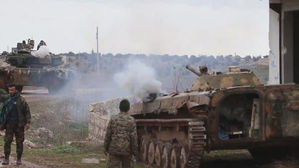 مقتل 15 مدنياً في غارة روسية شمال غرب سوريا