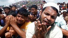 UN appeals for $877 mln in aid for Rohingya refugees in Bangladesh