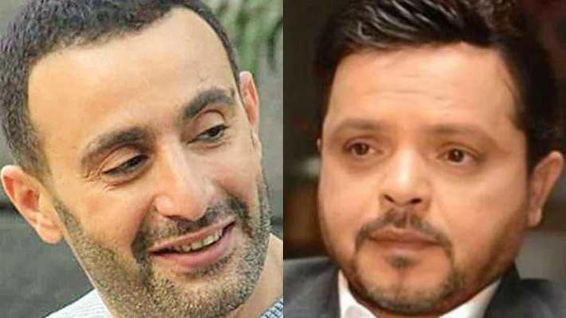 محمد هنيدي و أحمد السقا