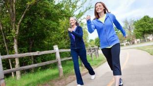 تحقیقات جدید پزشکی: پیادهروی یا ورزش باعث کاهش وزن نمیشوند