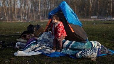 طوفان بشري نحو أوروبا.. شهادات سوريين عند حدود اليونان