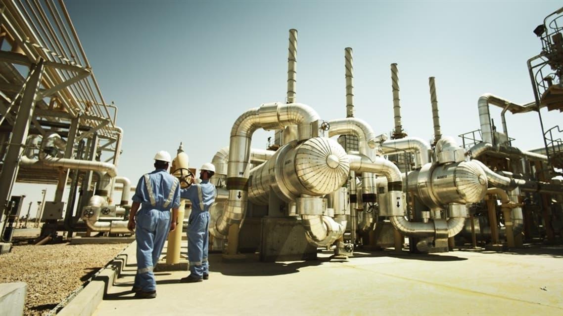 حقل السلام البترولي