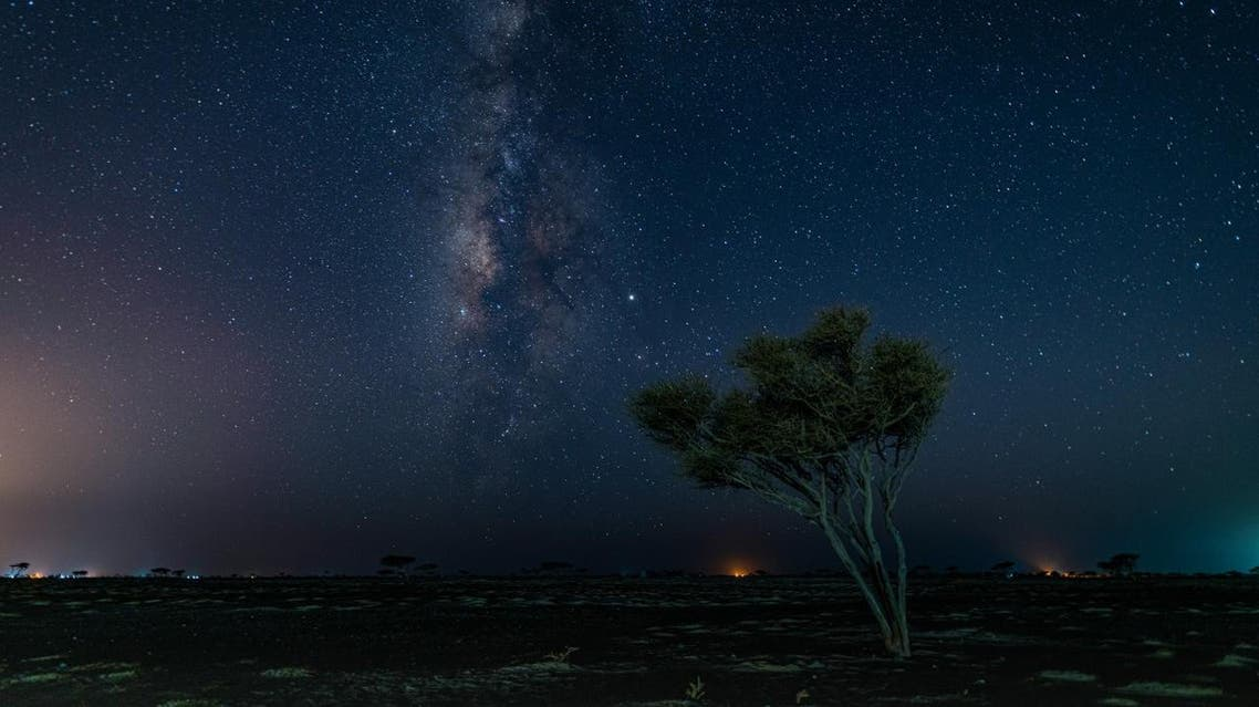 Saudi Arabia's Red Sea Project seeks to become world's largest Dark Sky Reserve