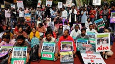India defends controversial citizenship law as an 'internal issue'