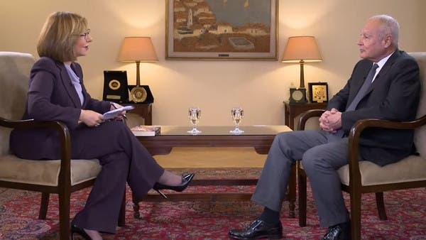 القاهرة الآن   حوار أمين عام الجامعة العربية وأخر مستجدات مواجهة فيروس كورونا