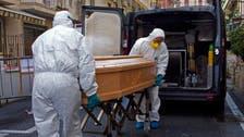 دنیا بھر میں کرونا وائرس کی وبا سے ہلاکتوں کی تعداد 60 ہزار سے متجاوز