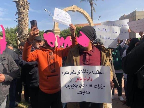 """ليبيا.. المرتبات تثير خلافات بين مالية """"الوفاق"""" و""""المركزي"""""""