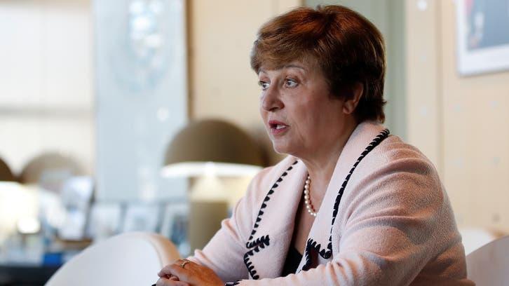 رئيسة صندوق النقد تتهم مكتب مدير البنك الدولي السابق بالتلاعب
