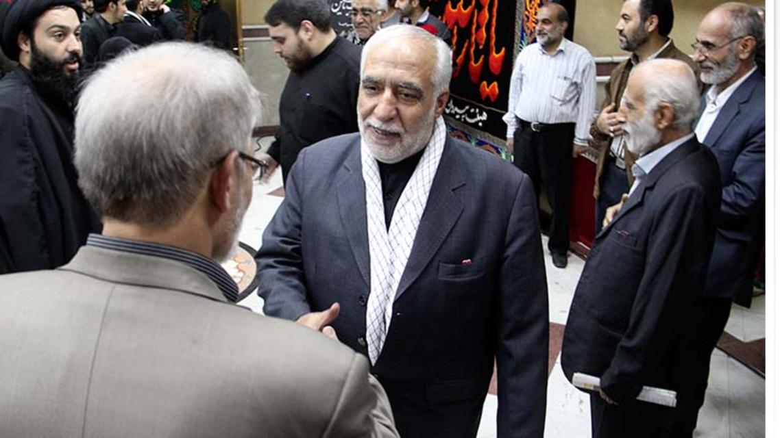 Mohammad Haj Abolghasemi