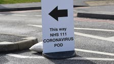 Confirmed coronavirus cases in Britain rise to 87 in biggest daily jump