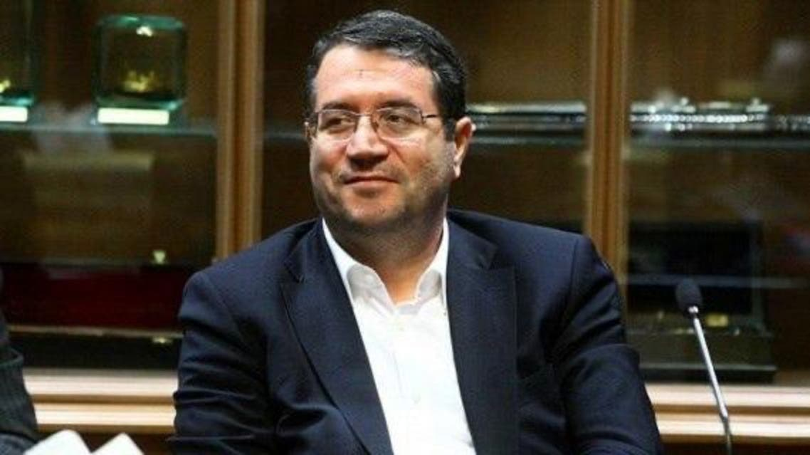 Rahmani - Iran Minister of Industry - Twitter