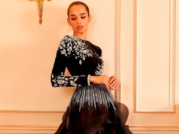 للمناسبات الفاخرة أزياء تحمل بريق مونتي كارلو