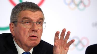 باخ: لم نناقش تأجيل أو إلغاء أولمبياد طوكيو