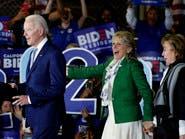 تعرف إلى كلمة السر في تقدم بايدن بانتخابات الديمقراطيين