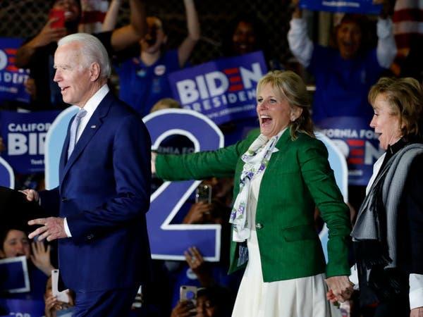 جو بايدن يغازل النساء: سأختار نائبة