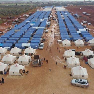 الأمم المتحدة: أزمة شمال غربي سوريا.. الأكبر في العالم