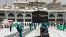 Coronavirus: Mecca's holy sites to briefly close overnight to sanitize areas