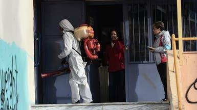 كورونا.. أول وفاة بسويسرا وارتفاع وفيات فرنسا لـ6