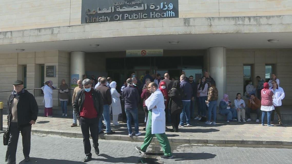 لبنان في مرحلة احتواء لفيروس كورونا وليس الانتشار