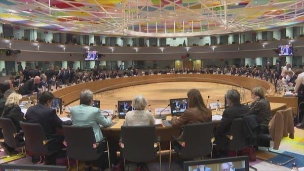 مباحثات أوروبية لحماية الحدود الأوروبية مع تركيا
